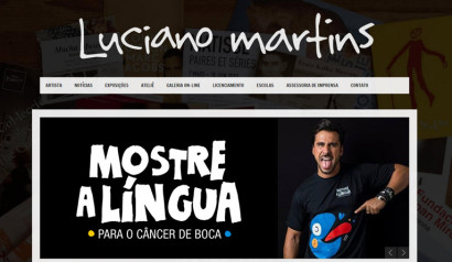 Luciano Martins