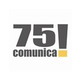 75 comunica