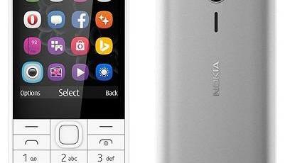 Nokia 230 vai custar R$ 210,00 e bateria dura até 27 dias