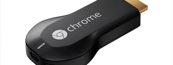 Chromecast ou SmartTV?