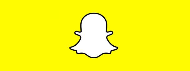 Snapchat: Não se assuste com o Fantasminha!