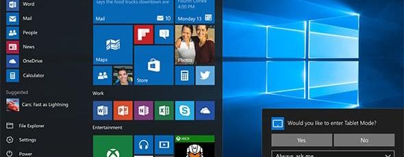 Desinstalar o Windows 10 e voltar a versão anterior